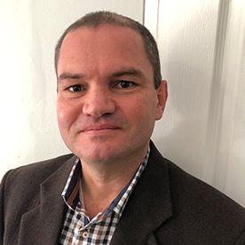 Gavin Harvett