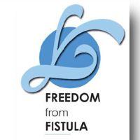 Freedom from Fistula logo