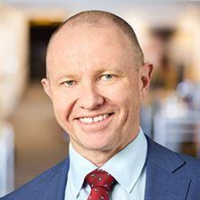 Profile photo of Derek Osborn, Group Executive, Defence & Social Infrastructure at Broadspectrum