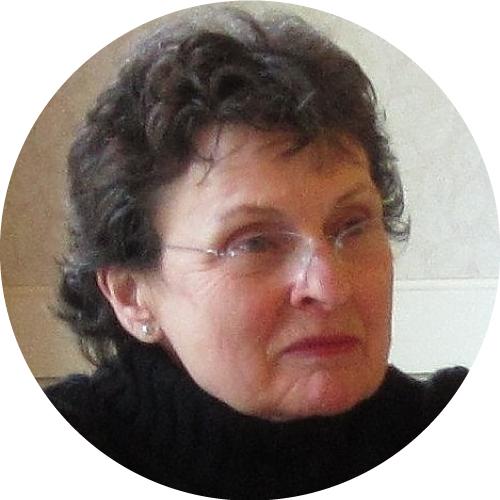 Patricia Carson-Sussman