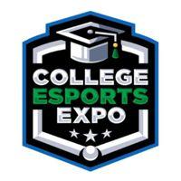 College Esports Expo  logo