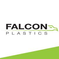 Falcon Plastics logo