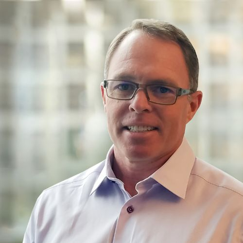 Profile photo of Todd Clardy, EVP and GM, Mid-Market Business at Accolade