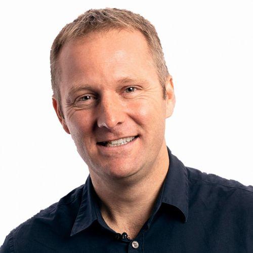 Neil Blagden
