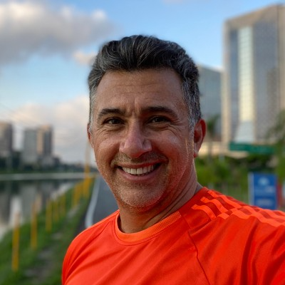 Profile photo of Marcel Sacco, VP of New Business at BRF