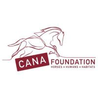 CANA Foundation logo