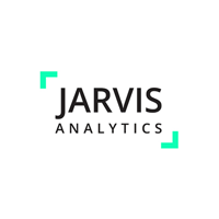 Jarvis Analytics logo