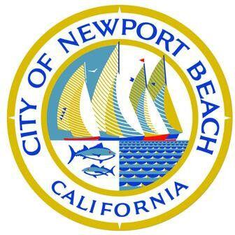 City of Newport Beach logo