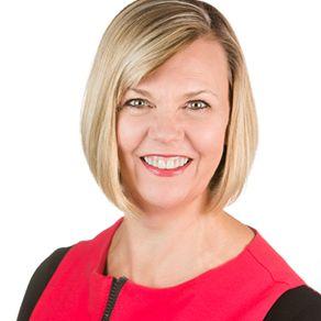 Profile photo of Nikki Sorum, SVP Christian Engagement at Thrivent