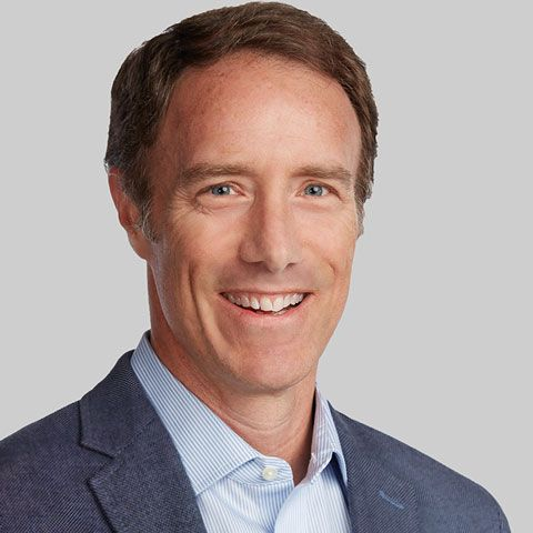 Profile photo of Chris Newman, Chief Financial Officer at Rodan + Fields