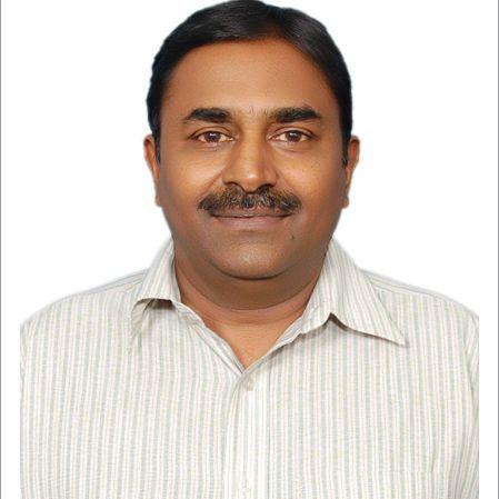 M. M. Venkatachalam