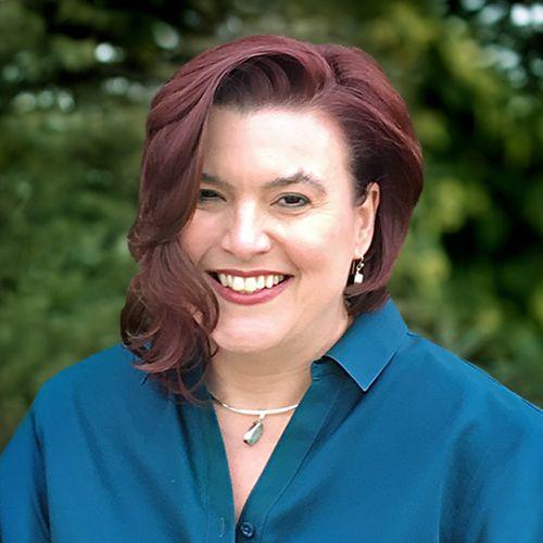 Kimberly Hebb