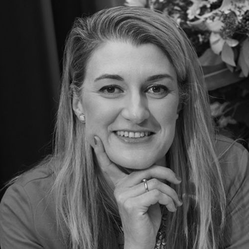 Profile photo of Maria Minaricova, Director of Business Development at Fetch.ai
