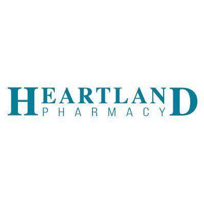 Heartland Pharmacy logo