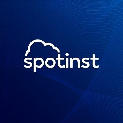 Spotinst Logo