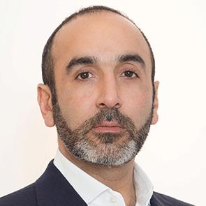 Hossein Fateh