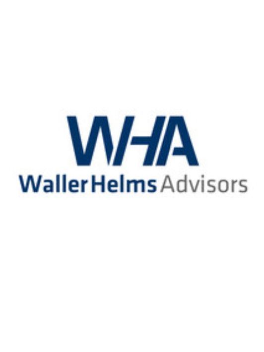 Waller Helms Advisors promotes Andrew Cochran & Alex Weiss to Managing Director