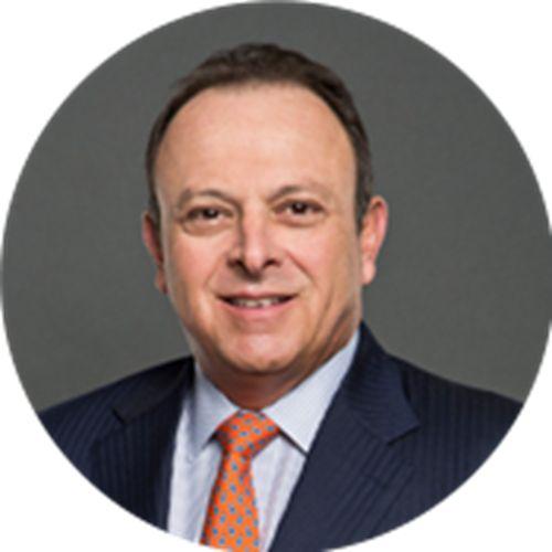 Profile photo of Carlos J. Ramírez, Vicepresidente Ejecutivo  de Producto,  Mercadeo e Innovación at Evertec