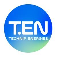Technip Energies logo