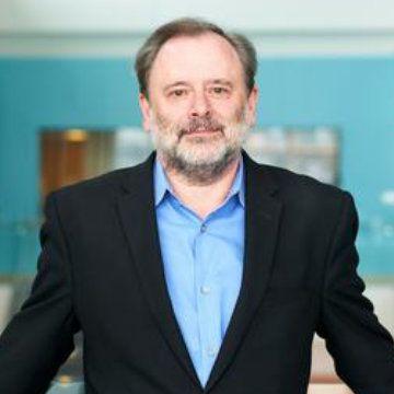 Alan Ashworth