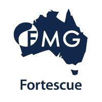 Fortescue Metals logo