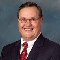 James R. Van Horn
