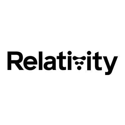 Relativity Space  Logo