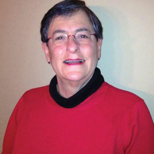 Betty L. Gordon