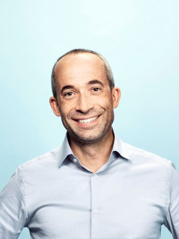 Riot Games named Jason Bunge as CMO
