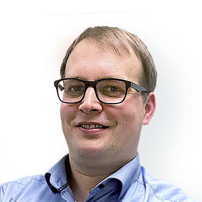 Ben Wiegelmann
