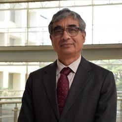 O. P. Bhatt