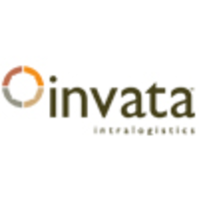 Invata Intralogistics Logo