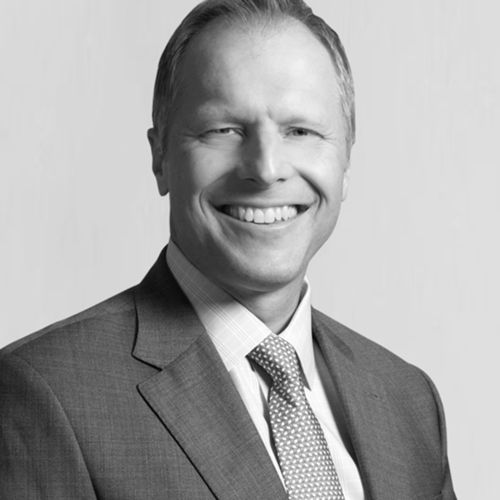 Profile photo of Wayne Becker, Corporate Treasurer and Chief Investment Officer at Hilltop Holdings