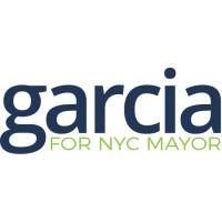 Kathryn Garcia For Mayor logo