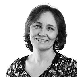 Nathalie Clerget