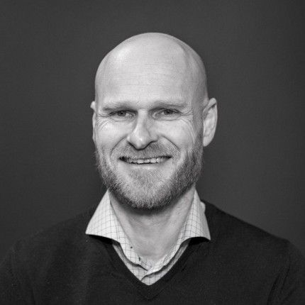 Marius Hansen