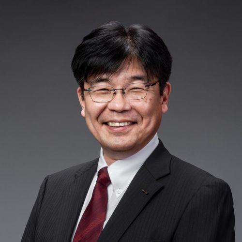Yasunobu Matoba