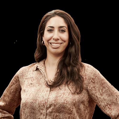 Profile photo of Natasha Katoni, Head of Talent at Amplify Partners