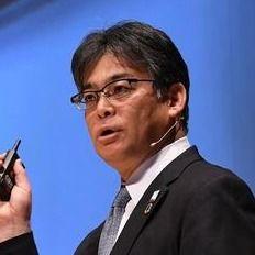 Takahito Tokita