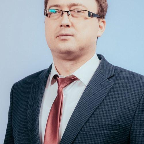 Roman Vladimirovich Kozyrkov