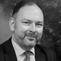 Profile photo of Patrick Magee, Chief Commercial Officer at British Business Bank