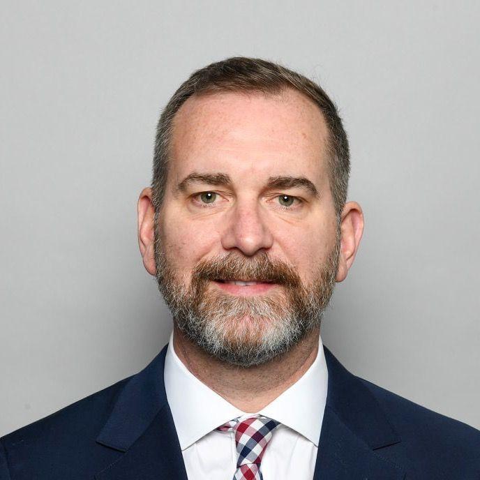 Kevin Abrams