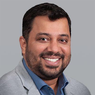 Profile photo of Ninad Purohit, Partner at Corporate Finance Group