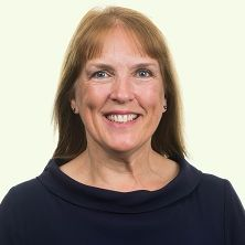 Profile photo of Gaynor Kenyon, Corporate Affairs Director at United Utilities