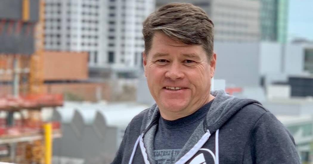 Communitech Names Chris Albinson Next CEO, Communitech