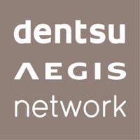 Dentsu Aegis Network logo
