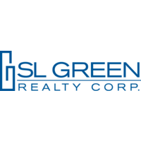 SL Green Realty logo