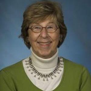 Jeanne Hoffman Smith
