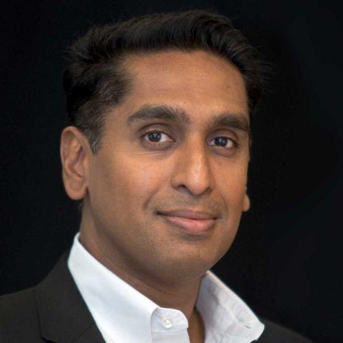 Nate Ramanathan