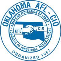 Oklahoma AFL-CIO logo